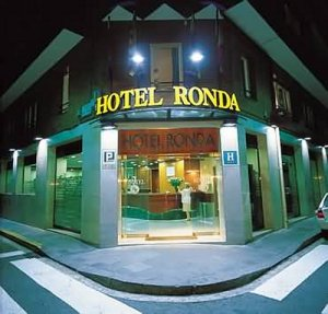 Ronda House