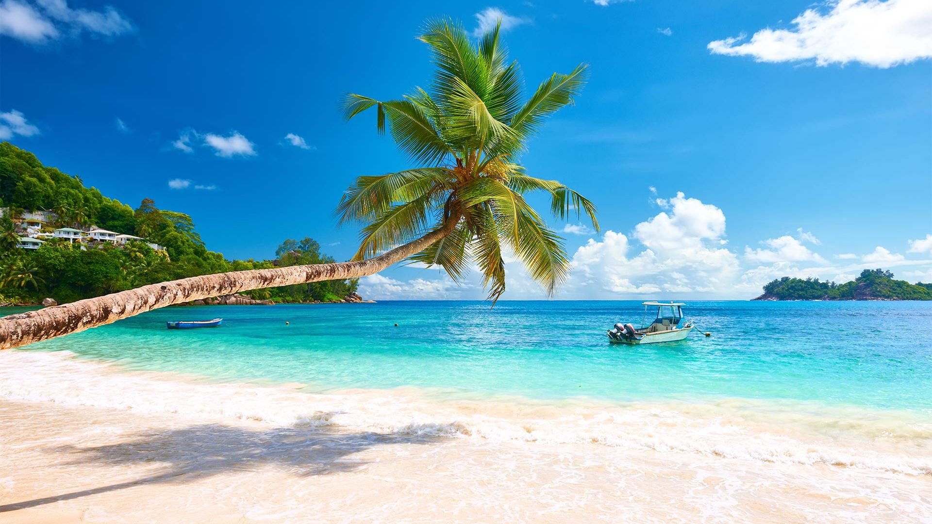 Sejur plaja Insula Mahe, Seychelles, 10 zile
