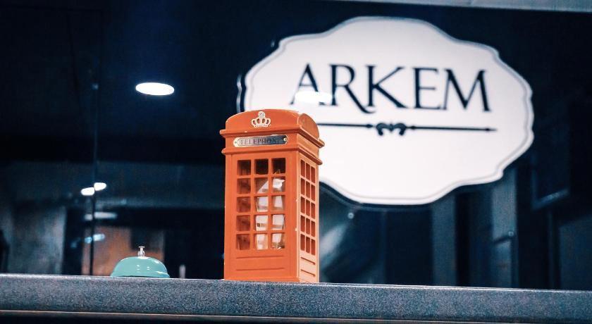 Arkem Hotel & Suite 1