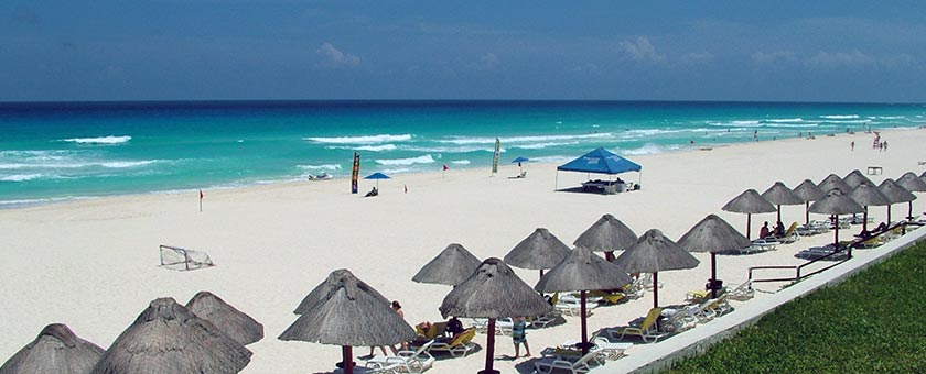 Sejur plaja Cancun - Riviera Maya, Mexic - ianuarie 2021