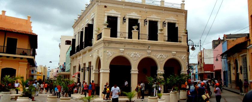 Circuit Cuba - 27 ianuarie 2021 - cu ghid in limba romana
