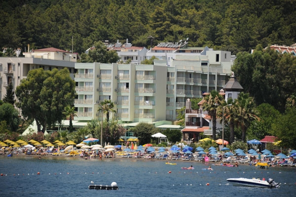 FLAMINGO BEACH MARMARIS