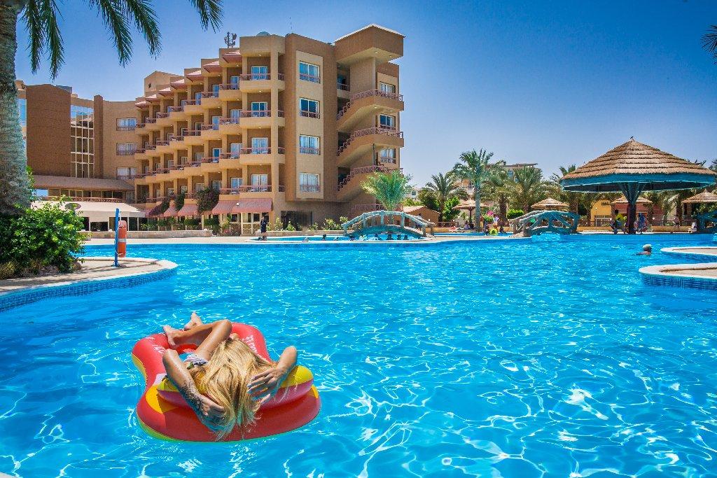 Seagull Beach Resort Hurghada