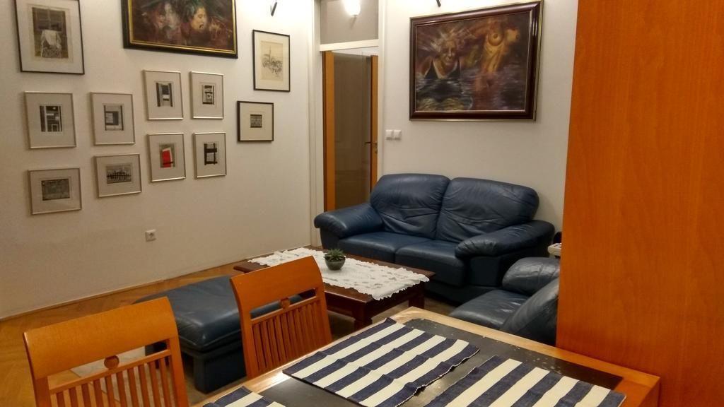 Mojca's Home