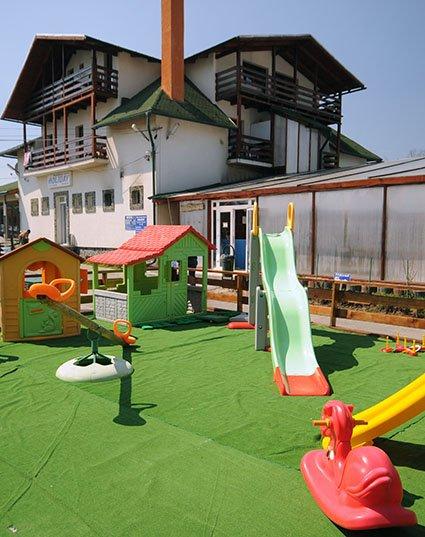 Pensiunea Holiday (Ocna Sugatag)