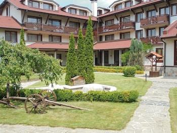 Evelina Palace