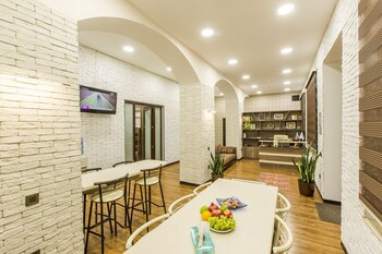 Salam Hostel Baku