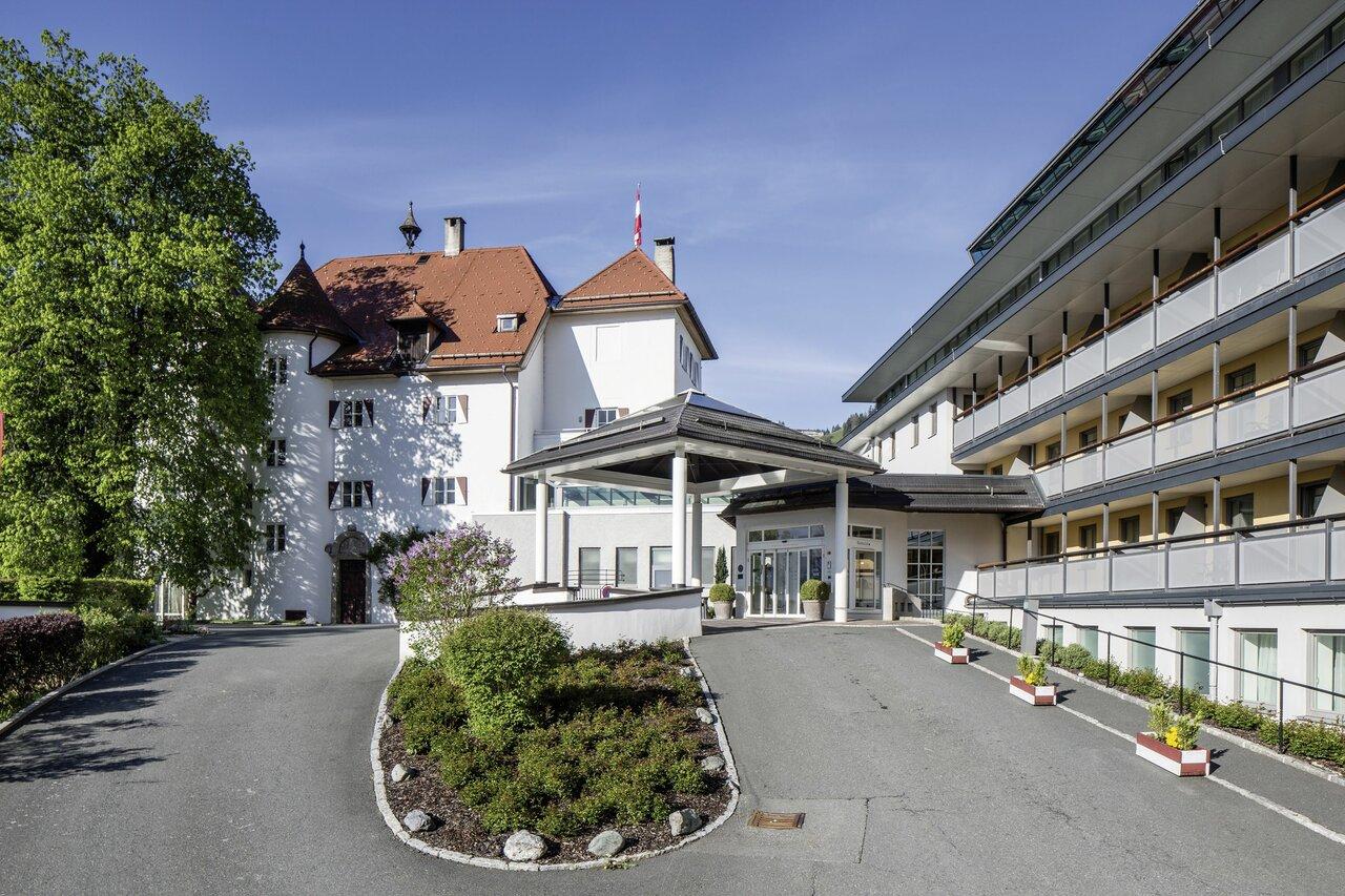 Austria Trend Schloss Lebenberg