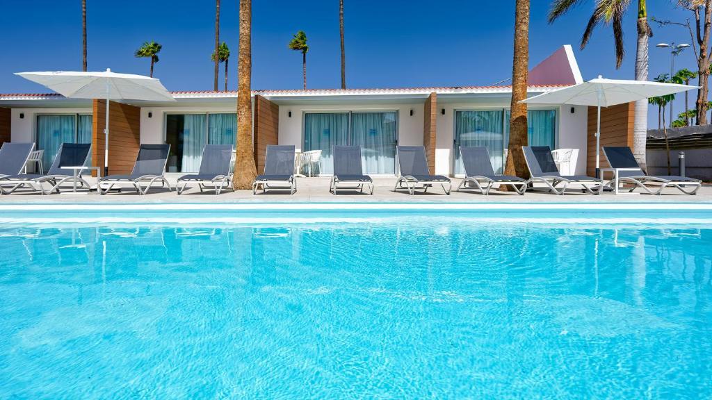 SANOM BEACH RESORT HOTEL -ADULT ONLY-