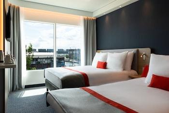 Holiday Inn Express Amsterdam - North Riverside