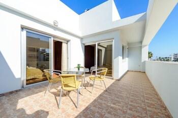 Apartment on Beach 04 Platinum