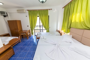 Blue Heaven Hotel