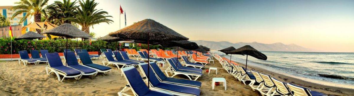 Ephesia Resort