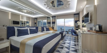 Granada Luxury Beach-ultra All Inclusive