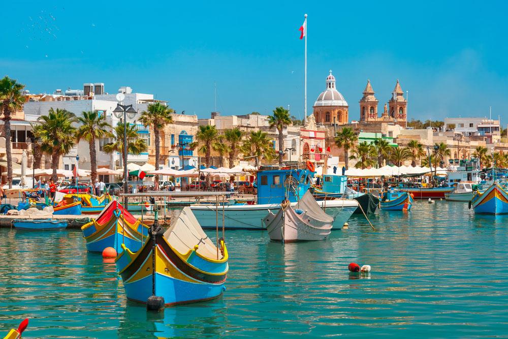 Paste Malta Taramul Cavalerilor Ioaniti 2021