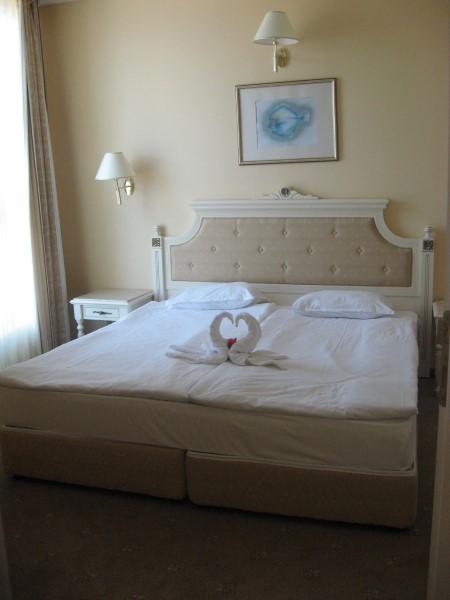 MARINA BEACH HOTEL