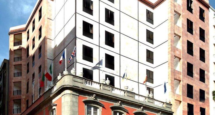 Sercotel Príncipe Paz Hotel