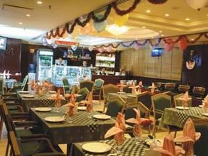 Smana Hotel Al Riqa