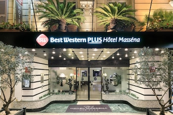 Best Western Plus Massena