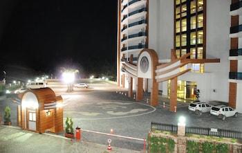 Azura Park Tourism Complex