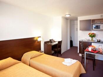 Aparthotel Adagio Access Paris Vanves - Porte De Chatillon