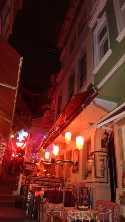 Paxx Istanbul Hotel & Hostel - Adults Only