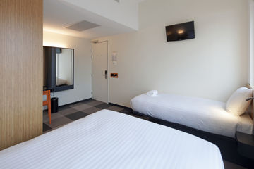 Easyhotel Amsterdam Arena