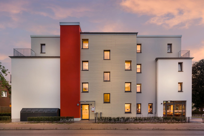 Novum Hotel East Apartments