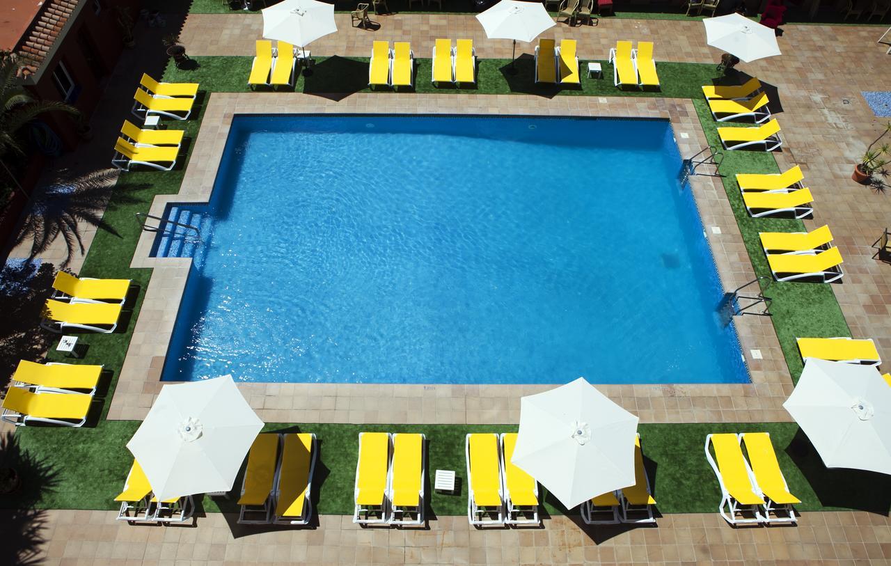 Hotel Itaca Fuengirola