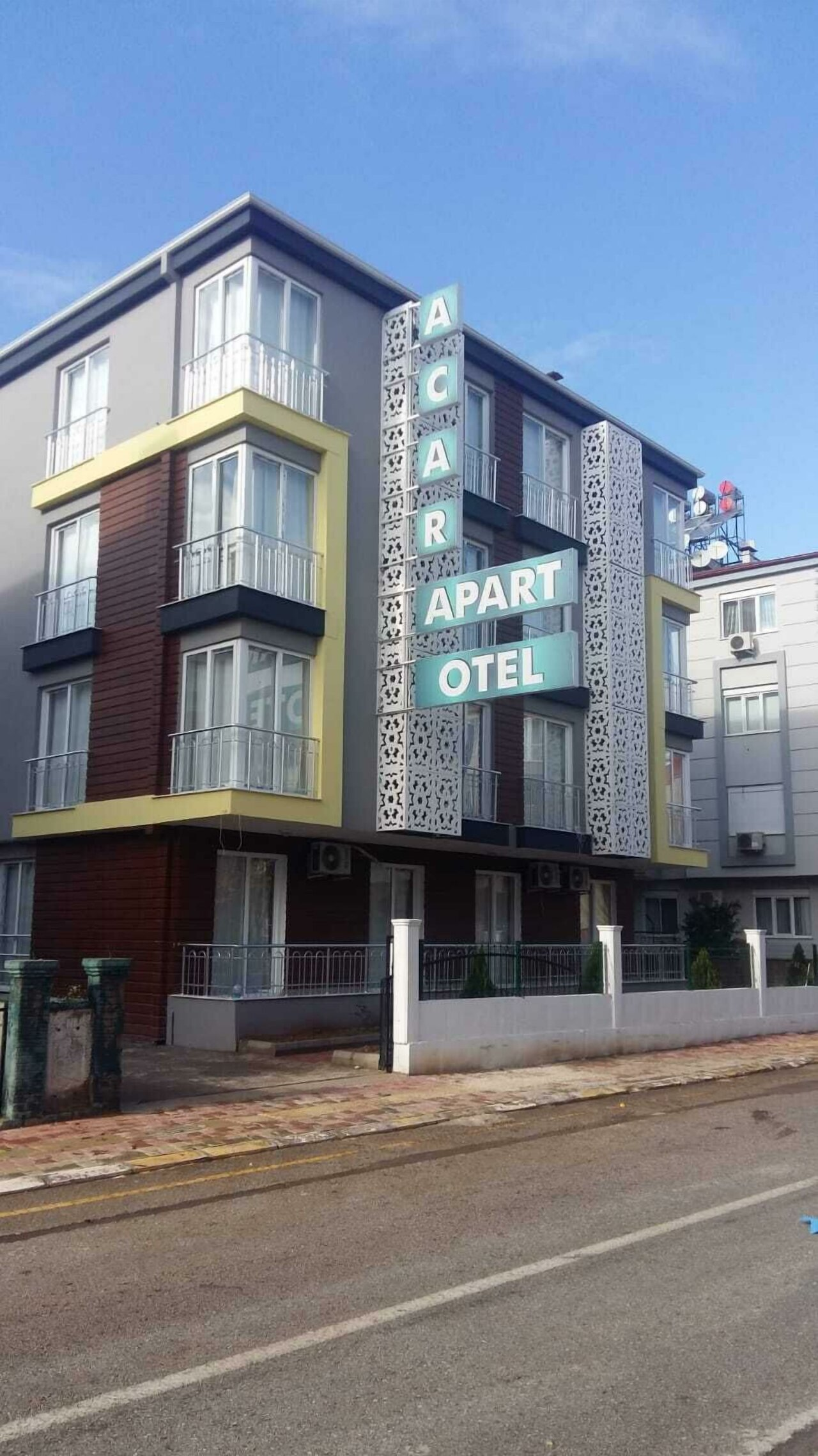 Acar Apart Otel