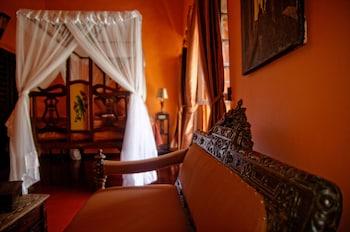 Zanzibar Palace