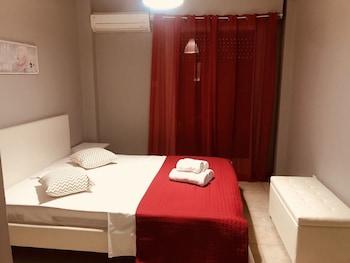 Merilyn Central Apartment