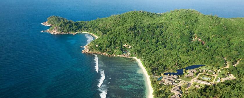 Sejur Luxury Seychelles, Insula Mahe cu Razvan Pascu, 9 zile, mai 2021
