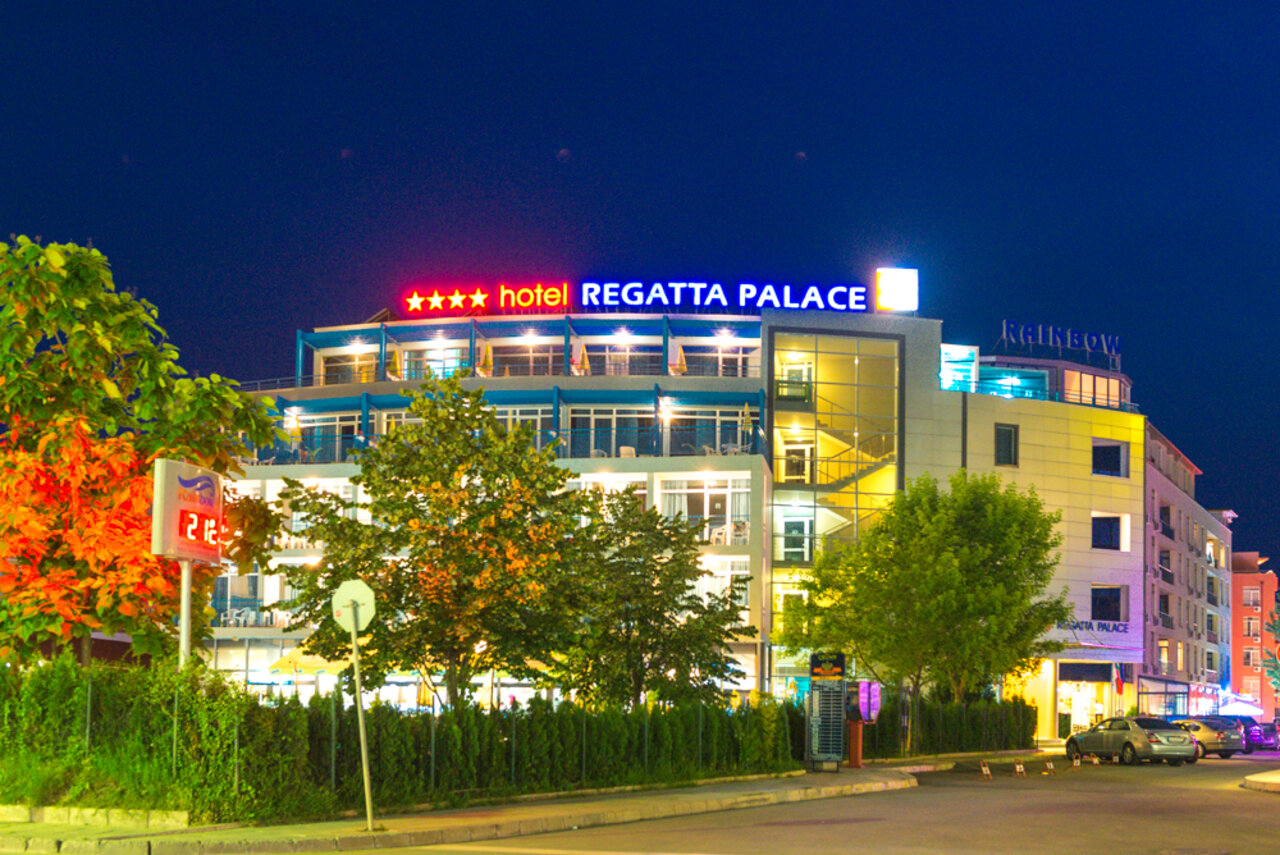 Regata Palace