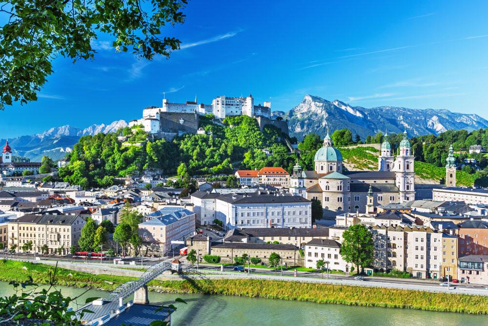 Austria Circuit si Sejur Tirol