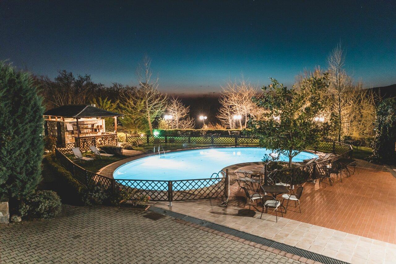 Pelion Resort