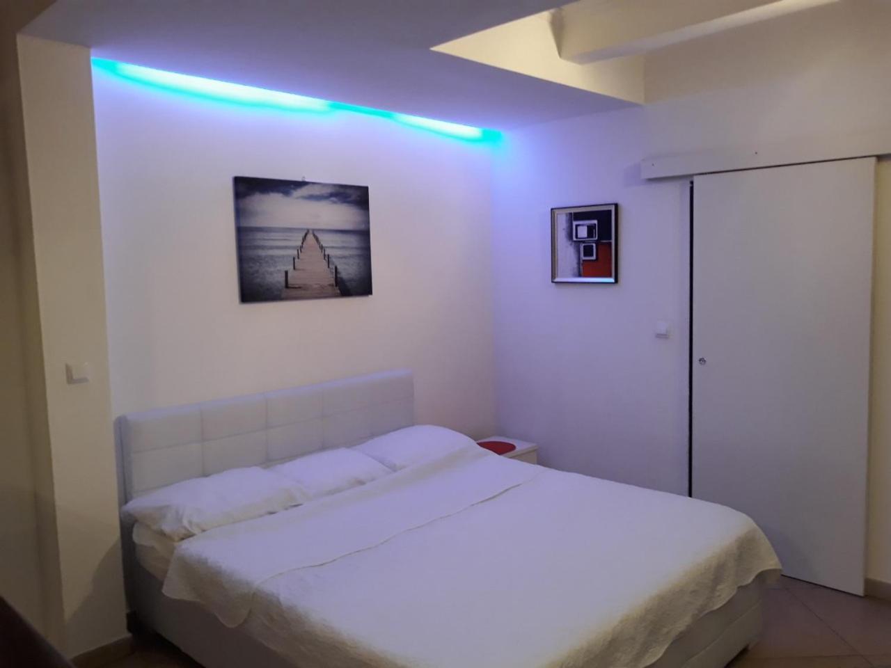 Studio Apartment Vukic
