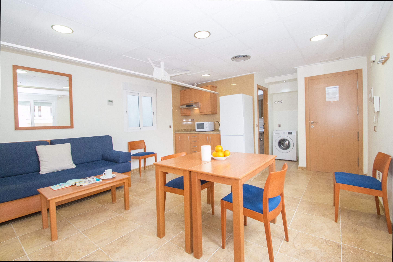 Apartments Viveros