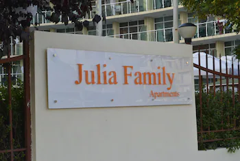 JULIA FAMILY APARTMENTS