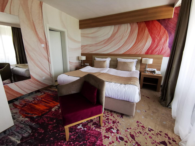 Europe Hotel & Casino