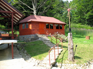 Vila Carina Paraul Rece
