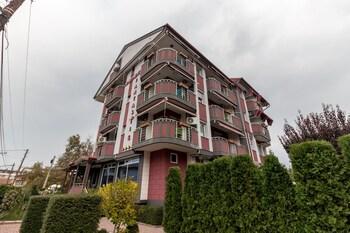 Fantastik Apartments
