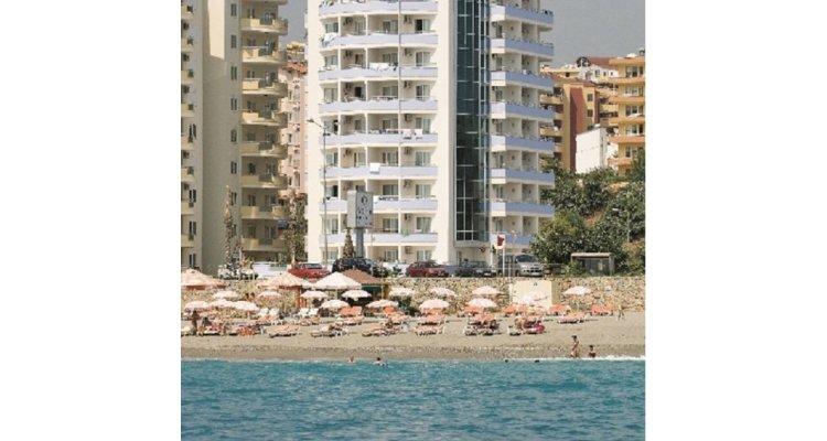 Blue Camelot Beach Hotel