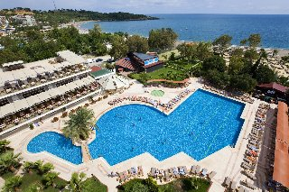 Ganita Holiday Club & Resort