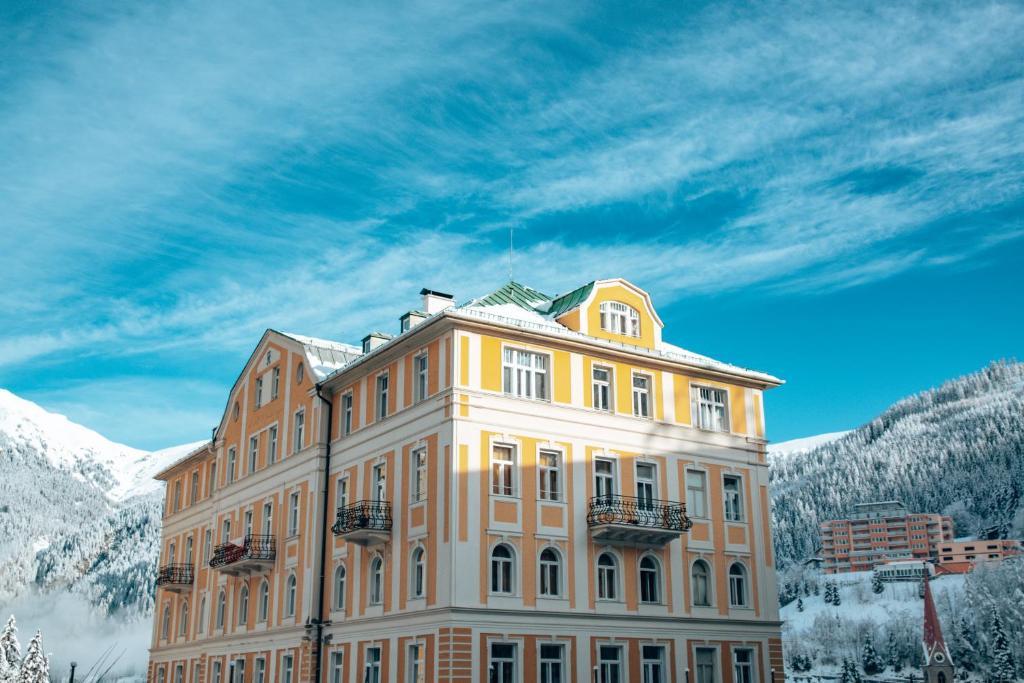 Hotel Selina Bad Gastein