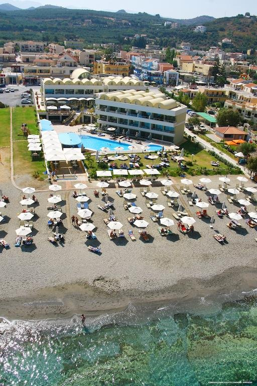 Thalassa Beach Resort (Adults Only 16+) (K)