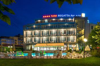 Regatta Palace - All Inclusive Light