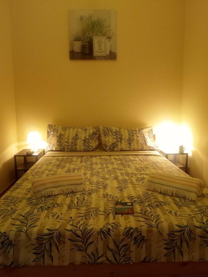 Rooms 4 You Quarto Rosa