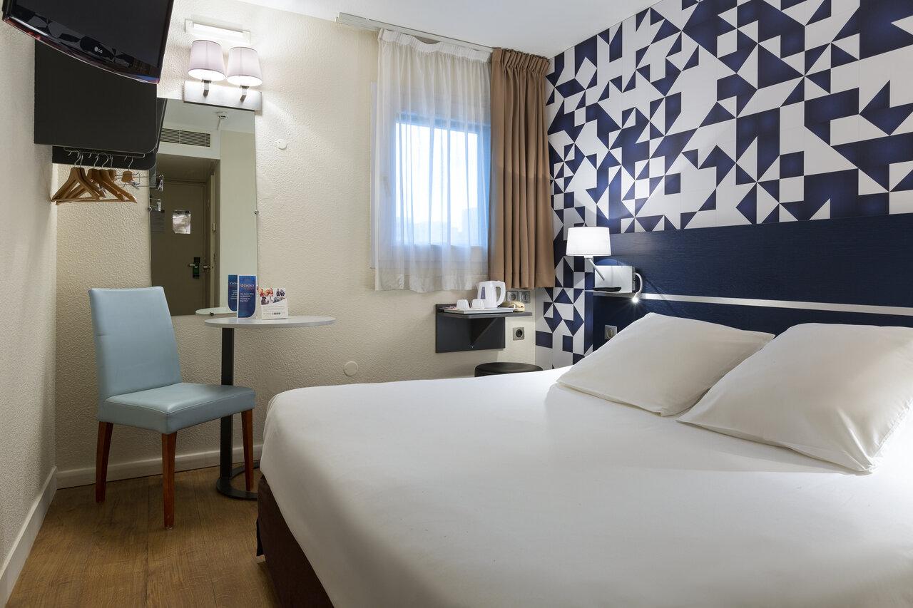 Comfort Hotel Porte d'Ivry Paris