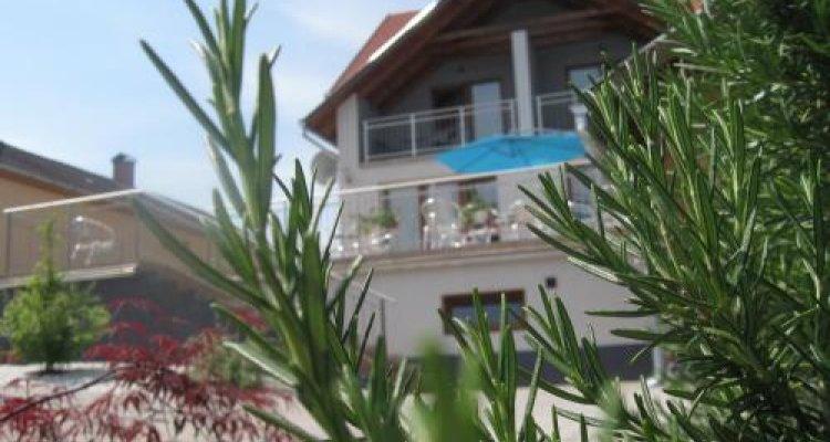 Villa Rigo Panzió